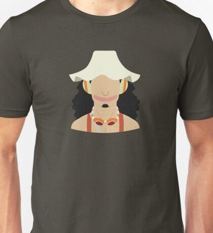 ONE PIECE: Straw Hat Pirates - Usopp Unisex T-Shirt