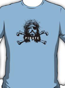 Pirate Jesus T-Shirt