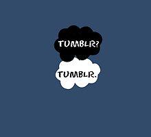 Tumblr - TFIOS by Susanna Olmi