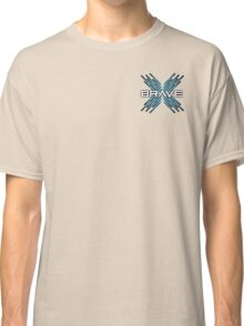 Brave Collective Classic T-Shirt
