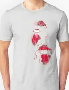 Red Face Titan T-Shirt