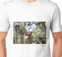 In The Safe Zone Unisex T-Shirt