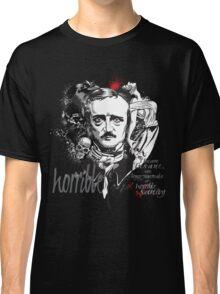 Horrible sanity... Classic T-Shirt