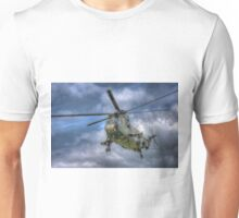 Westland Sea King Mk4 Unisex T-Shirt