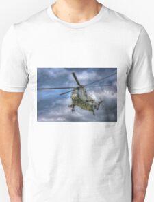 Westland Sea King Mk4 T-Shirt