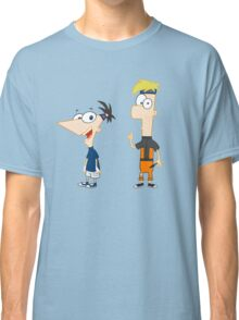 Ninjabusters Classic T-Shirt