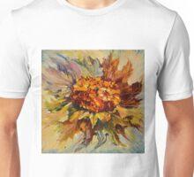 Yarilka In Autumn (October Sun) Unisex T-Shirt