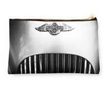 Morgan vintage collection car Studio Pouch