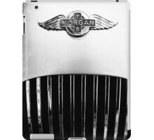 Morgan vintage collection car iPad Case/Skin
