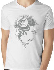 Iconic movie image #3 Mens V-Neck T-Shirt