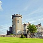 Dromoland Castle Hotel, County Clare, Ireland by upthebanner