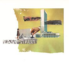 Easy Street by Susan Ringler