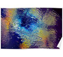 Wonder's of spring colors & dreams . Bjøra River .  by Brown Sugar.  Views (459) Wooooooows  !!!  Dear Mate !!! Poster