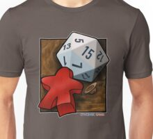 Indy Games Unisex T-Shirt