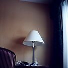 hotel room by KG12345966
