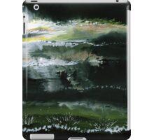 Moon N Light iPad Case/Skin