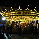 Merry Go Round in Worcester by stevenw888
