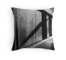 Construction Time Again Throw Pillow