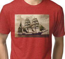 Alexander von Humboldt Tri-blend T-Shirt