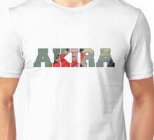 Akira Tetsuo  Unisex T-Shirt