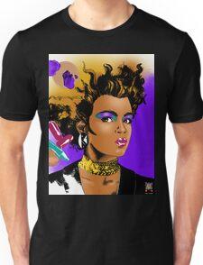 Make-Up Unisex T-Shirt
