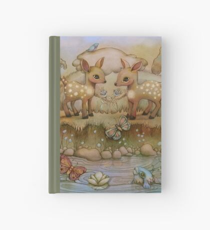 down by the riverside Hardcover Journal