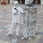 Mime Chiseller Palma Majorca by stevenw888