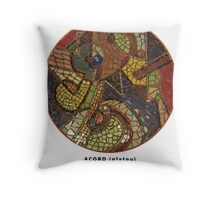 Accord Throw Pillow