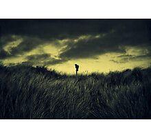 Verge Photographic Print