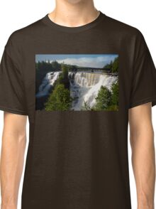 Kakabeka Falls Ontario Classic T-Shirt