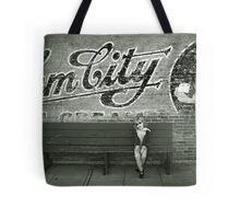 Gem City Tote Bag