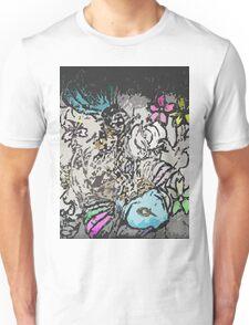 Oriental Fish Unisex T-Shirt
