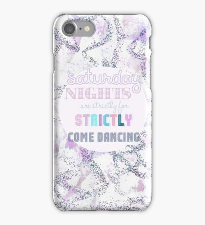 Strictly Fever iPhone Case/Skin