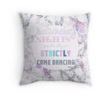Strictly Fever Throw Pillow