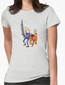 FF7 Time! T-Shirt