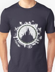 Magic kingdom v2 T-Shirt
