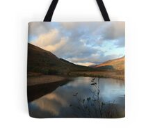 Glen Orchy Tote Bag