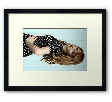 Picture Perfect - Boadicea 6 Framed Print