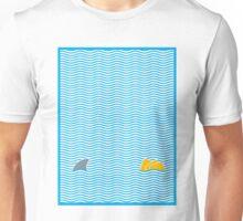 3 Barrels Unisex T-Shirt
