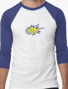 Snikt-snikt Men's Baseball ¾ T-Shirt