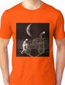 FORGIVE ME -Art + Products Design  Unisex T-Shirt