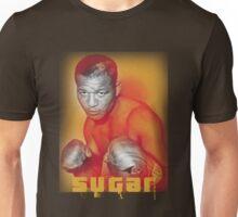 sugar ray robinson 4 Unisex T-Shirt