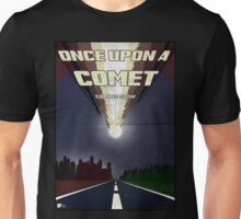 Once upon a comet Unisex T-Shirt