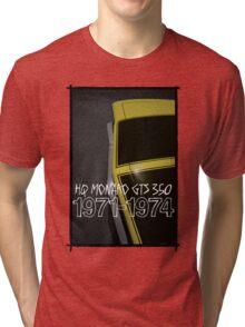 350 HQ GTS Monaro Tri-blend T-Shirt