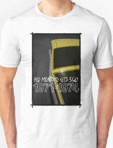 350 HQ GTS Monaro T-Shirt