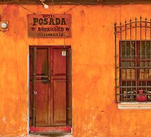 Hotel Posada by Jerome Petteys