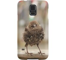 You Lookin' at Me? Samsung Galaxy Case/Skin