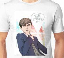 Harry Osborn  (Sassy Version) Unisex T-Shirt