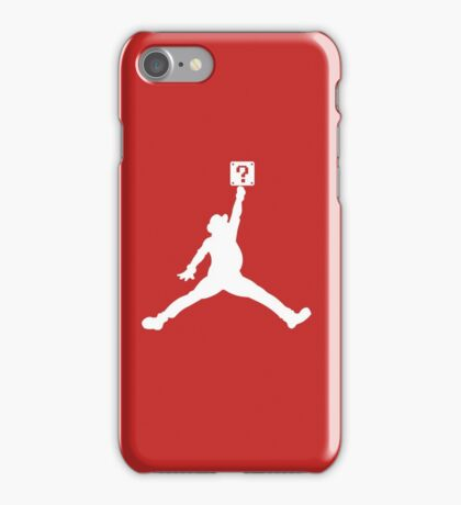 Jumpman '81 iPhone Case/Skin