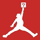 Jumpman '81 by worldcollider